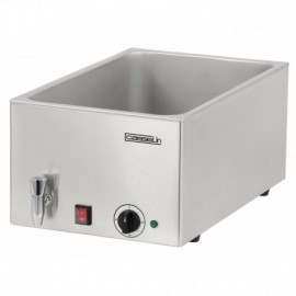 Grill Panini double Premium Lisse - Liss
